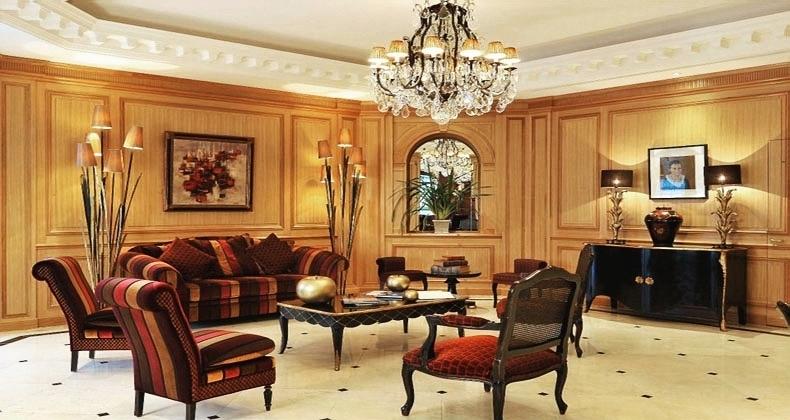 Michel Homsy Interior Design Lebanon Beirut